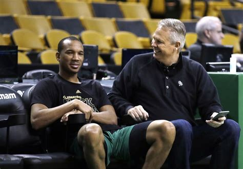 Boston Celtics news: Avery Bradley believes he deserves to ...