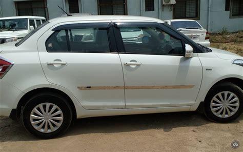 Used Maruti Suzuki Swift Dzire Vdi In Pune 2015 Model