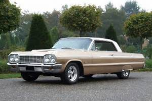 Chevrolet Impala : beauty classic cars ~ muscle cars never die