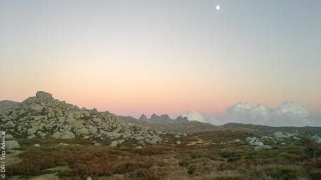 chambre dhotes corse afrique du sud séjour randonnée sur la côte sauvage de l