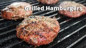 Burger Grillen Gasgrill Temperatur : how to grill hamburgers on gas grill video ~ Eleganceandgraceweddings.com Haus und Dekorationen