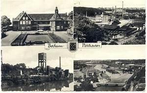 Meine Stadt Oberhausen : bochum dahlhausen historische postkarte bochum bochum ruhrgebiet und hattingen ~ Eleganceandgraceweddings.com Haus und Dekorationen