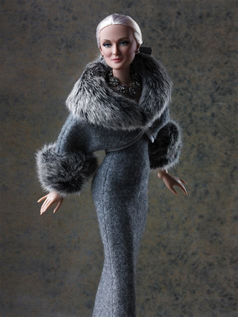 tonner doll company  debut collection   likeness