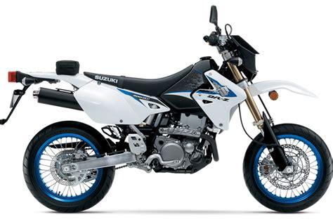 Suzuki Dr Z400sm Sports Bike Hd Wallpaper