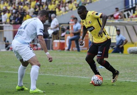 Ver transmisión Barcelona vs Guayaquil City en vivo y en ...