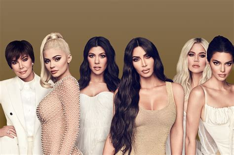 The Kardashian-Jenner family tree: A guide for keeping up