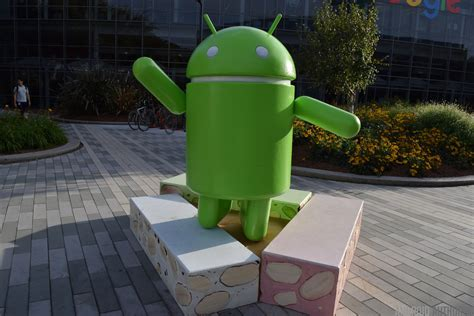 Latest Android Distribution Numbers Show A Tiny Rise For