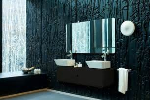 painting black bathroom with the best paint color for