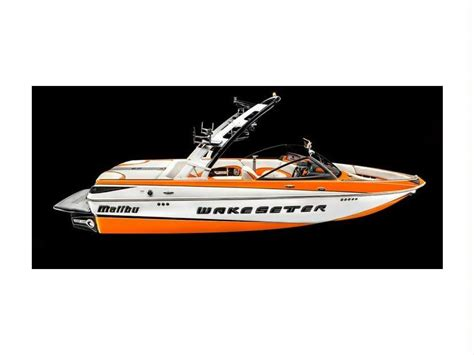 Malibu Boat Accessories by Boat Malibu Boats Wakesetter 20 Vtx Inautia Inautia