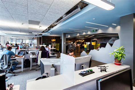 googles stunning dublin campus officelovin