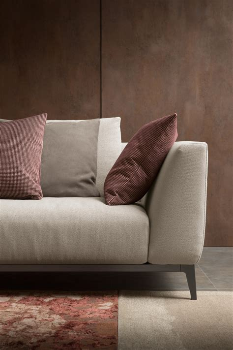 Sofa Or Loveseat by Olivier Sofa Sofas From Flou Architonic