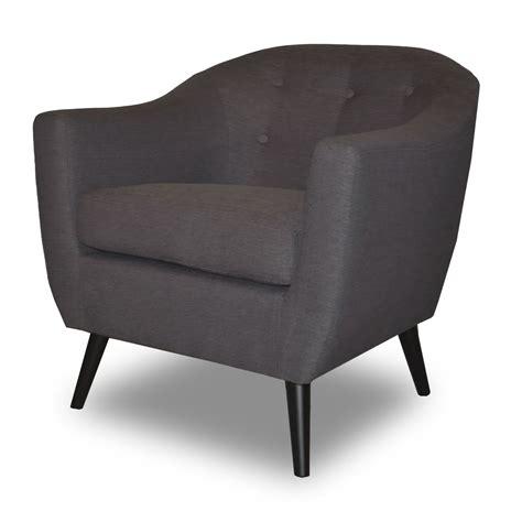 fauteuil pour 2 personnes ph 233 nom 233 nal fauteuil tissu gris maisonco