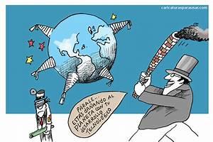 Caricaturas para Usar Cambio Climático