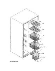 parts  ge pssmgpabb refrigerator appliancepartsproscom