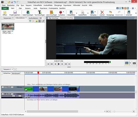 Videopad Video Editor Software 2.22 Download Gratis