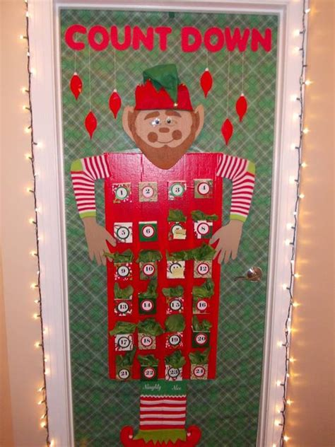 door decorating contest ideas hospital count to by jenell yearwood office door