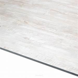 Laminat Weiß Günstig : neuholz 2 4m click vinyl laminat vinylboden eiche whitewash wei matt klick ebay ~ Frokenaadalensverden.com Haus und Dekorationen