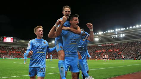 Carabao Cup round-up: Southampton and Newcastle crash out ...