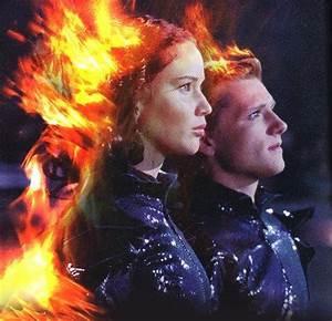 Katniss Everdeen: Another Cookie-Cutter Heroine, or a ...