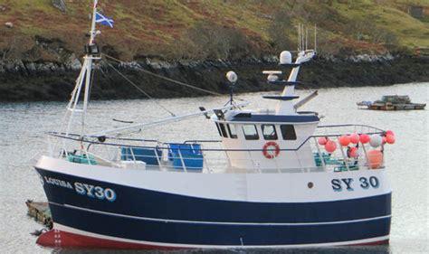 Sinking Boat Tragedy by Trawler Tragedy Survivor Swam From Sinking Boat Uk
