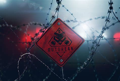 ubisoft announces year 3 rainbow six siege year 3 announced by ubisoft outbreak