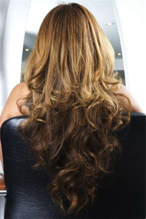 How To Shade Hair by How To Grow Out Your Hair Color Go Back To Your