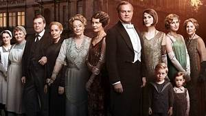 Whatever Happened To The Cast Of Downton Abbey
