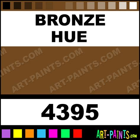 bronze liquid acrylic paints paint color wiring diagram