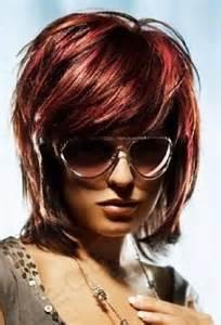 essayer une coupe de cheveux les 25 meilleures idées de la catégorie cheveux bruns cuivrés sur couleur de cheveux