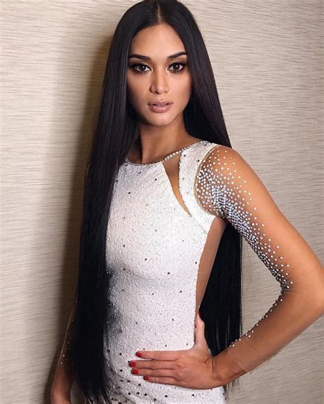 Is This Pia Wurtzbach's New Look After Passing On the