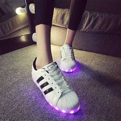 womens light up shoes new mens light up shoes mens womens led from gostep8899 on