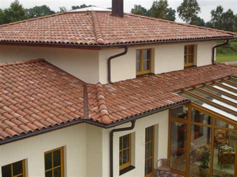 Dachziegel Toskana Stil by Dachziegel
