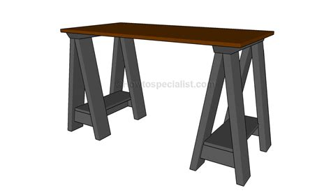 build a computer desk how to build a computer desk howtospecialist how to