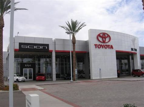 Big Two Toyota Scion Of Chandler by Big Two Toyota Of Chandler Chandler Az 85286 Car