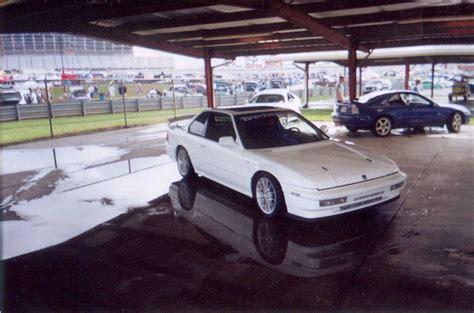 1991 HONDA PRELUDE - Image #9