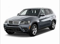 2012 BMW X5 Review, Ratings, Specs, Prices, and Photos