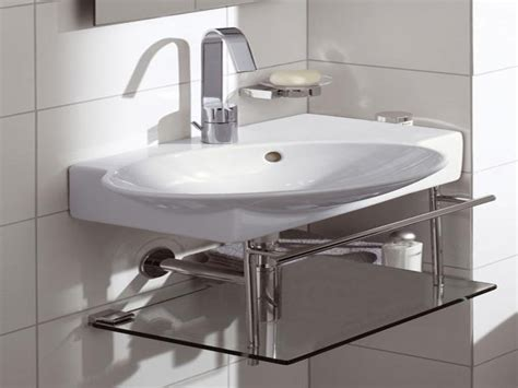 Bathroom Sinks For Small Bathrooms by Pedestal Bathroom Sinks Small Corner Sink With Vanity