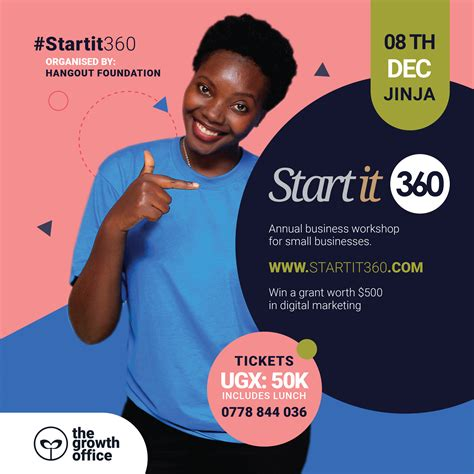 Startit 360: Annual Business Workshop for Small Businesses ...