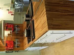Plan Travail Massif : optez pour un plan de travail en bois massif ~ Premium-room.com Idées de Décoration