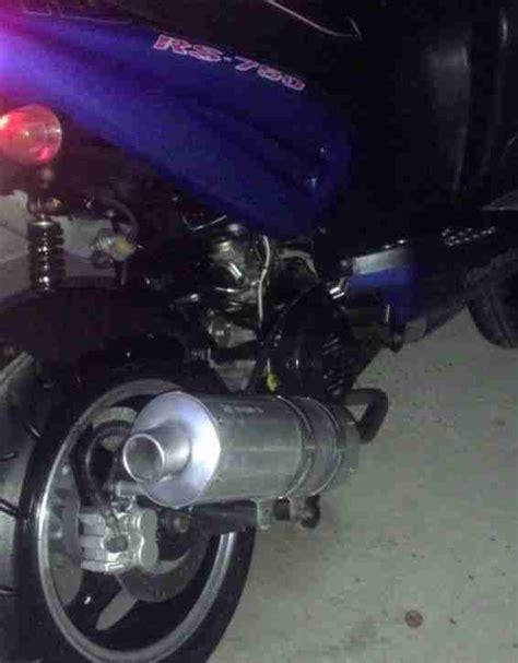 rex rs 750 rex rs 750 50ccm motorroller bestes angebot roller