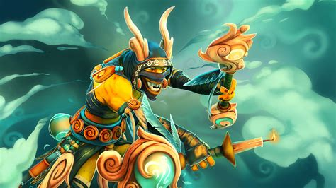 dota  shadow shaman wallpapers hd  desktop dota