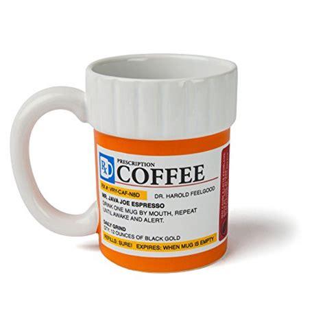 Coffee Prescription Mug – Prescription Coffee Mug Really Funny Mug 11 oz Ceramic Mug   eBay