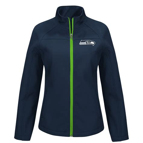 nfl womens jacket seattle seahawks