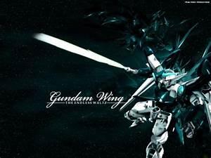 Gundam Wing Endless Waltz Wallpapers - Wallpaper Cave