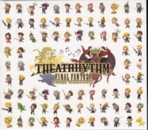 Various Artists - Theatrhythm Final Fantasy Compilation ...