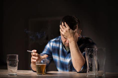 alcohol addiction hopetrust india