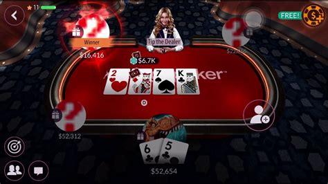 zynga poker app tutorial play