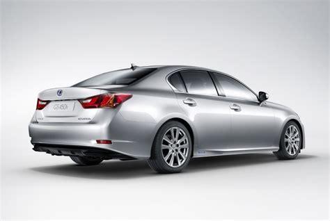 lexus hybrid sedan 2015 2015 lexus gs 450h hybrid sedan in liquid platinum color