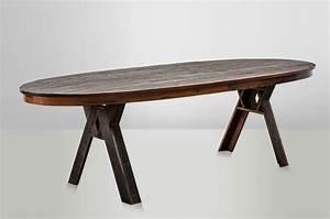 Holztisch Mit Metallgestell : holztisch mit metallbeinen holztisch mit metallbeinen ~ Lateststills.com Haus und Dekorationen