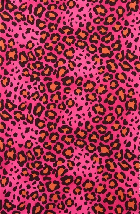 Wallpaper Animal Print Pink - pink cheetah print background for iphone